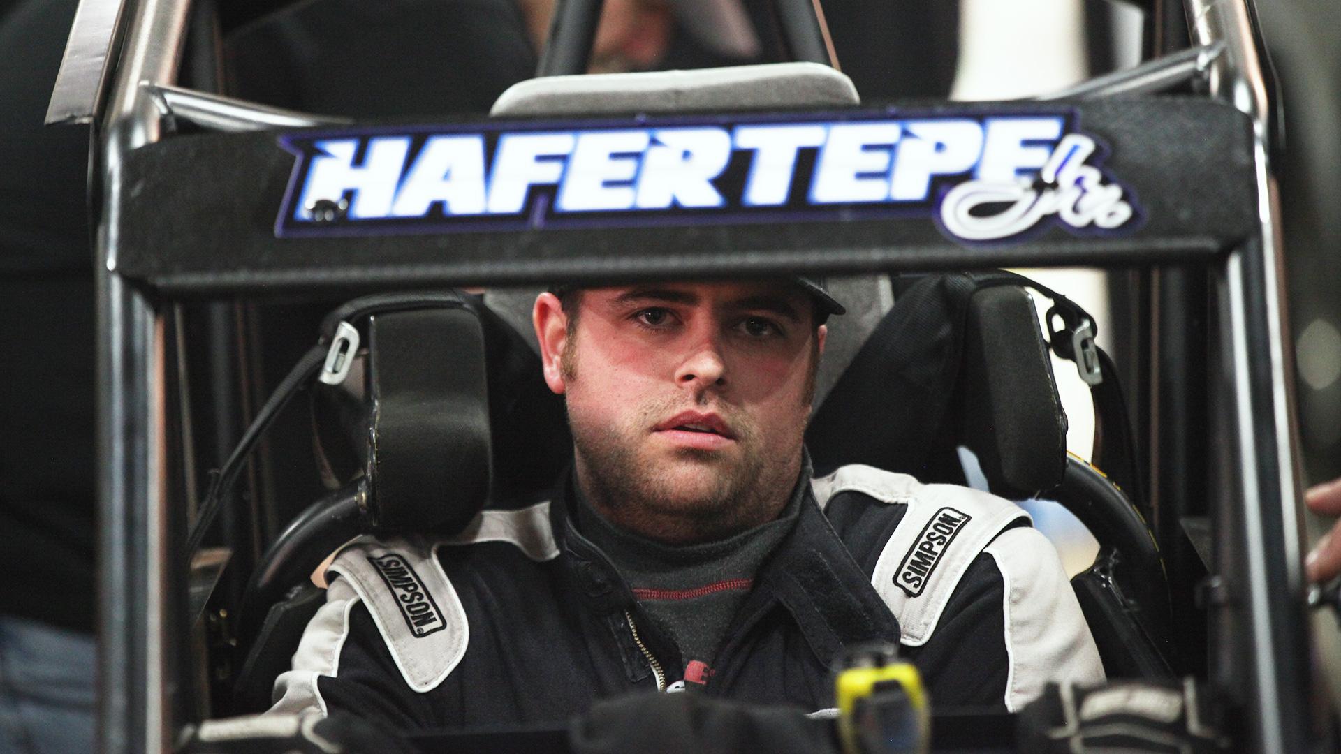 Sam Hafertepe Jr