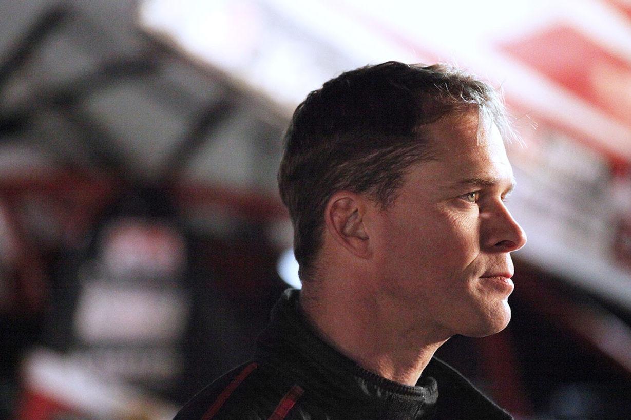 Shane Stewart