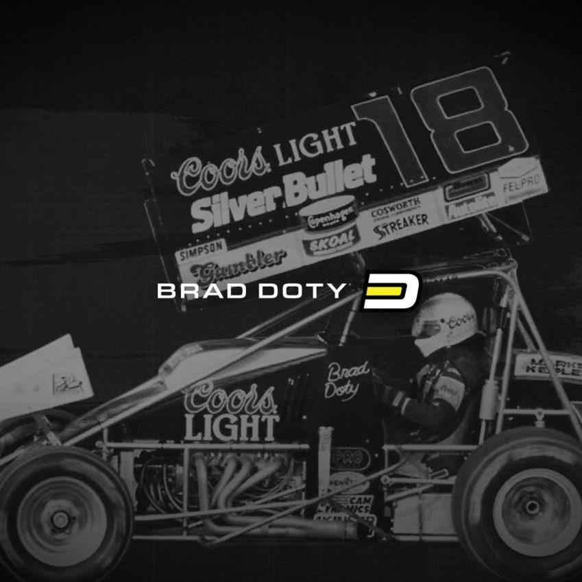 Brad Doty